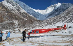 Langtang Valley Tour